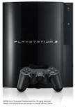 PLAYSTATION 3(20GB)